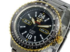 BEST QUALITY WATCHES - Seiko Mens 5 Sports Automatic SRP356J1, £194.99 (http://www.bestqualitywatches.co.uk/seiko-mens-5-sports-automatic-srp356j1/)