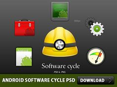 Cool Android Software cycle PSD File. Downlaod Android Software cycle PSD file. Developer Code Toolkit Benchmark Maintenance Application  #android #app #application #Benchmark #Code #Construction #Developer #downloadpsd #File #free #freepsd #icon #icons #images #Maintenance #objects #psd #resources #Software #Sources #templates #Toolkit Check more at http://psdfinder.com/free-psd/android-software-cycle-psd-file
