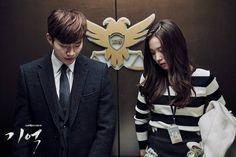 Jungjin (Junho) & Sunhwa (Sohee)