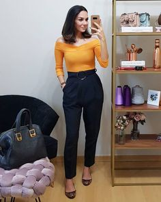 Cheap Women S Fashion Websites Referral: 5522238360 Simple Outfits, Classy Outfits, Chic Outfits, Fashion Outfits, Fashion Boots, Work Fashion, Urban Fashion, Women's Fashion, Lawyer Outfit