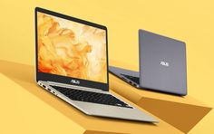 Review Of The Latest Asus VivoBook S14 #technology #review #laptop #computer #gadgets #asus #vivo #mobile