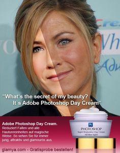 Adobe Photoshop Day Cream (29 Photos) | FunCage