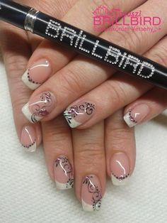 BrillBird Nails, Board, Beauty, Finger Nails, Ongles, Cosmetology, Sign, Nail, Sns Nails
