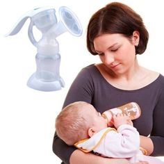 Gland Electronics P - 11 Silicone Manual Breast Pump #CLICK! #clothing, #shoes, #jewelry, #women, #men, #hats, #watches