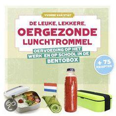 bol.com   De leuke, lekkere, oergezonde lunchtrommel, Yvonne Van Stigt