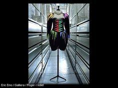 Fashion Mix - Palais de la Porte Dorée - Musée de l\'Histoir