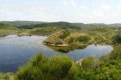 Menorca has been a UNESCO Biosphere Reserve since 1993