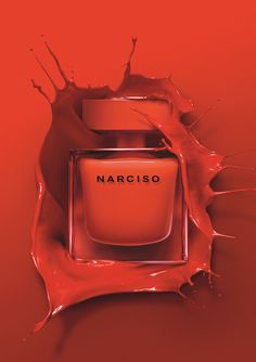 The All New Provocative Narciso Rouge Perfume by Narciso Rodriguez - REASTARS Perfume and Beauty magazine Perfume Glamour, Perfume Parfum, Cheap Perfume, Perfume Diesel, Cosmetics & Perfume, Best Perfume, Perfume Bottles, Beauty Makeup, Belle De Jour