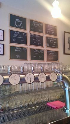 Pencil and Spoon: Craft Beer in Barcelona