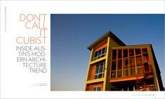 Odic Force magazine architecture layout