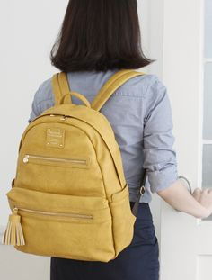 Monopoly Leather Backpack: Leather Backpack Giveaway! Please pin this item to enter!  For more information, please check here: http://www.pinterest.com/pin/231161393347355298/