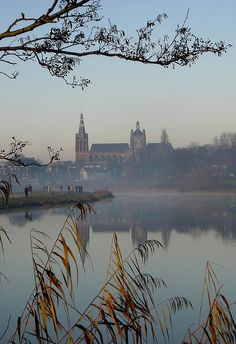 Den Bosch (North-Brabant, The Netherlands) {Favourite town in the province of North-Brabant}