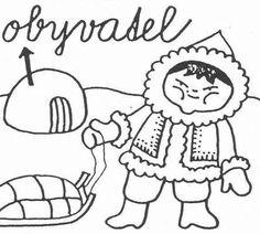 VYJMENOVANÁ SLOVA – skolicka6 – album na Rajčeti Snoopy, Teaching, Education, Fictional Characters, Onderwijs, Fantasy Characters, Learning, Tutorials
