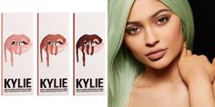 Kylie Jenner's Newest Lip Kit Color Will Surprise You - Dive Into Fashion