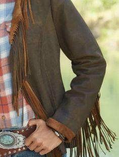 ❤ Cowgirls Fashions Western Style