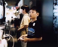 ✖ Takashi Homma