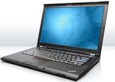 The Lenovo ThinkPad T410 with an Intel Core i5 Processor. Coming soon to our stock!