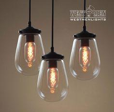Westmenlights Three Mini Round Globe Glass Pendant Lighting Kitchen Bubble Cluster Hanging Pendant Lamp GRAPE
