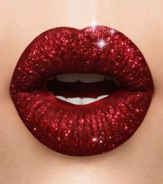 Holiday red glitter lipstick collection - This look is perfect for the upcoming. - Holiday red glitter lipstick collection – This look is perfect for the upcoming holiday season. Glitter Lipstick, Lipstick Art, Glitter Makeup, Red Glitter, Lipstick Colors, Liquid Lipstick, Lip Colors, Lipstick Shades, Glitter Toms