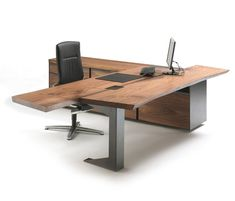 Desks | Home office | Implement Office | Riva 1920 | Terry Dwan. Check it out on Architonic