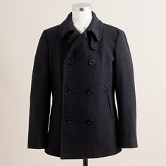 Great coat...I have one in Navy.