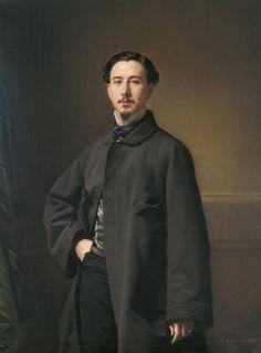 Federico de Madrazo y Kuntz. -