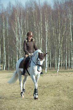 The Horze Crescendo Marilyn Padded Jacket is the perfect fitted winter  riding jacket for optimal style b7c00cd03746