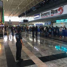 Reanudan corridas de autobuses en Morelia - El Universal