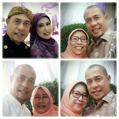 my sisters: Pipiet, Yayang, mbak Ci, mbak Lis