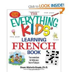 teaching french - should definitely invest in this!