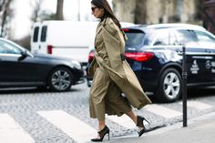 Streetstyle на Неделе моды в Париже. Часть 3 | Мода | STREETSTYLE | VOGUE