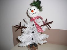 Sneeuwpop-boom 2012