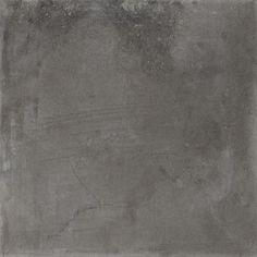 BLACK 80X80 RET - Conheça a Linha Dust | Cerâmica Portobello