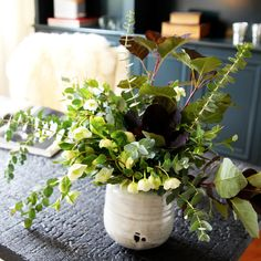 10 Houseplants That Can Actually Improve Your Health: Image Source: POPSUGAR Photography / Grace Hitchcock You know that adding a houseplant or two can improve the look of a room, but did you know it can also improve your health?