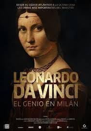 Portada libro. La belle Ferronière. Leonardo