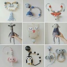 Goodbye April hello May!   #diy #häkelnisttoll #häkeln #baby #schwanger #babygeschenk #amigurumi #mommytobe #momtobe #pregnant #babygirl #babyboy #craftastherapy #handmade #crochet #crochetlove #crochetaddict #idalinocrochet #babygift #instamum #instababy #instacrochet #babybump  #crochetinspiration #elephant #elefant  #schnullerkette #kinderwagenkette #virka #haken by idalino14