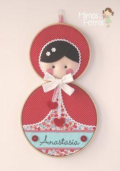 Matrioska da Anastasia