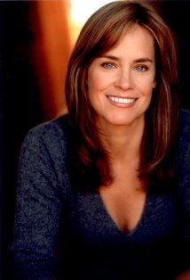 Catherine Mary Stewart was the original Kayla Brady from 1982-83
