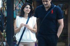 Bigg Boss 7: Tanishaa Mukerji & Armaan Kohli caught getting intimate in bed