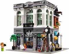 10251-1: Brick Bank   Brickset: LEGO set guide and database