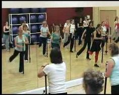 Vertical Body Bar Conditioning - Fitness Pole Dancing (Arranging this for My LUCKY 8 Bridesmaids!!) GET IT!! I'm READY!! (& Ready when You are Amorcito!!)