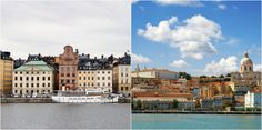 Studying in Europe: Scandinavia vs. Iberia Check out for more student content on our blog.