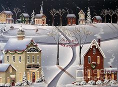 Down Home Christmas by Catherine Holman