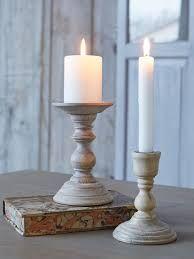 Image result for wooden candle stick holder