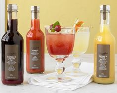 Alain Milliat Nectars | Williams-Sonoma