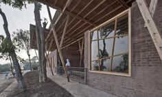 Cassia Coop Training Centre / TYIN Tegnestue Architects