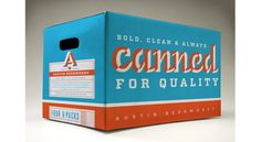 Packaging Systems | Austin Beerworks | Helms Workshop