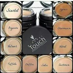 Younique cream Foundation my link to order https://www.youniqueproducts.com/RobinPowers/party/1187514/view
