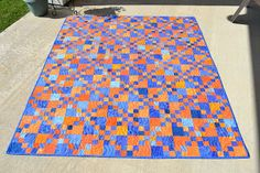 Michelle's Quilts & Stuff: 2012 Finished Projects