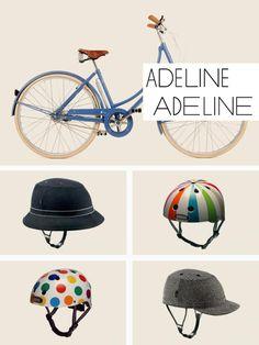 Offerings from Adeline Adeline